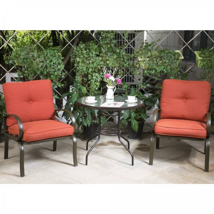 Restaurant Patio Furniture As Well Cast Aluminum Dining Sets With Shade  Screen Plus Outdoor Bench Together Iron Chairs Comfortable Couch Set Curved  Building