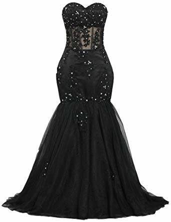 You will be the queen of the ball in one of these elegant and poised prom  dresses