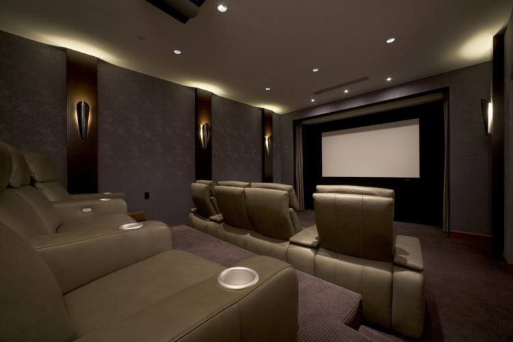 Small Home Theater Ideas More Ideas Below Home Theater Decorations Ideas  Basement Home Theater Rooms Red Home Theater Seating Small Home Theater  Speakers