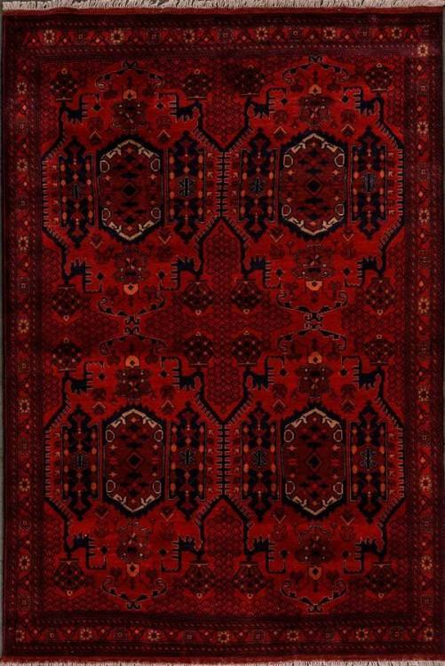 A good quality rug usually is of 3 types in terms of design pattern, namely  traditional, transitional and contemporary