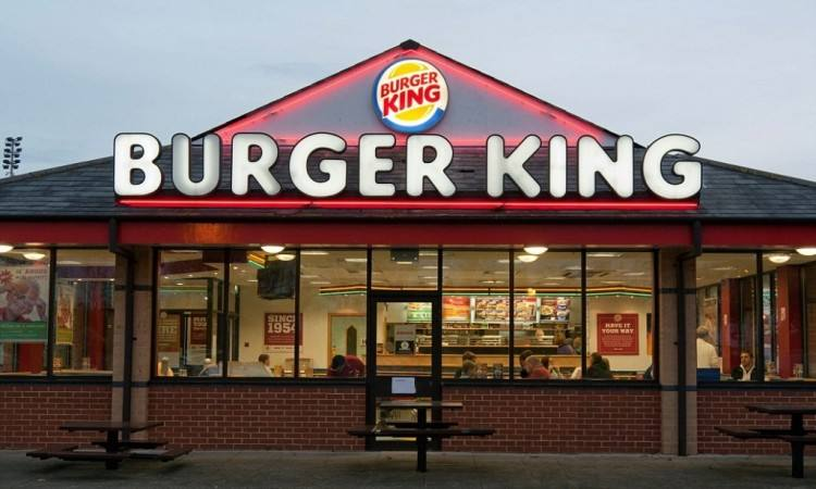Astounding Burger King Dining Room Hours Images Best Inspiration Under  Gorgeous Kitchen Model