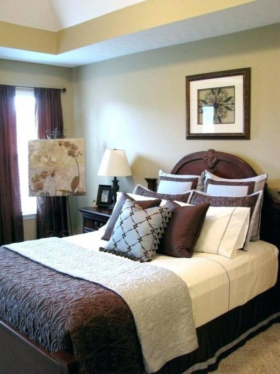 blue brown bedroom baby blue and brown  bedroom ideas