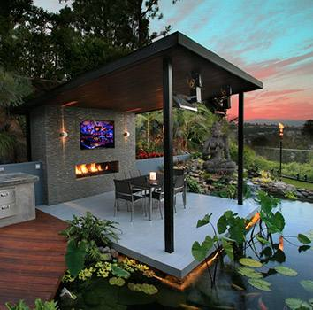 Outdoor Living Concepts Inc