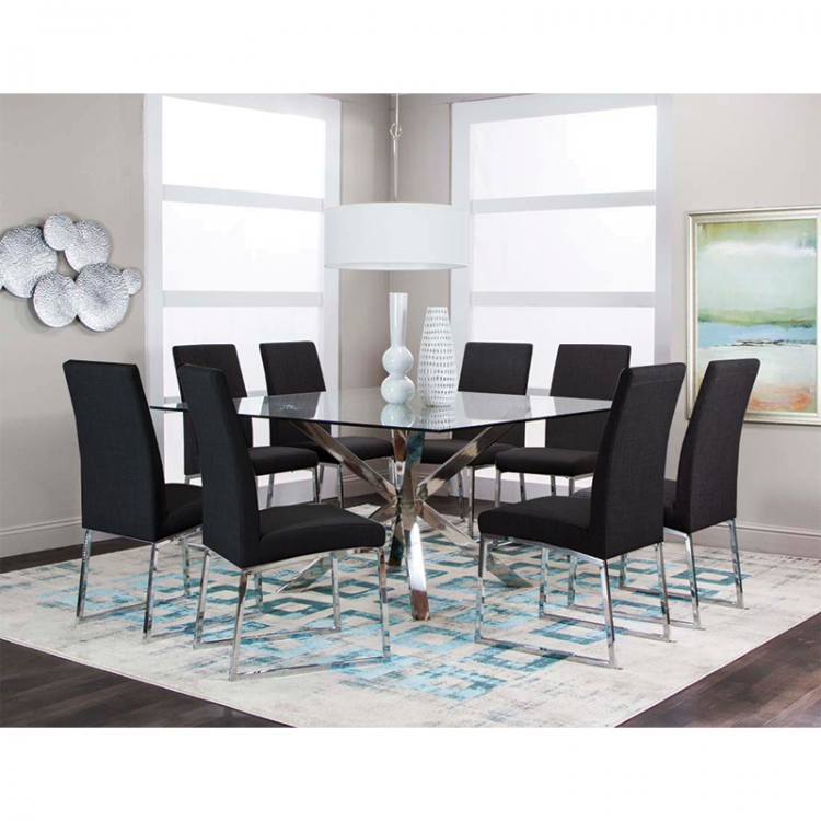 Genova Dining Room Set
