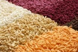 There are hundreds of different carpet colors to choose from these days