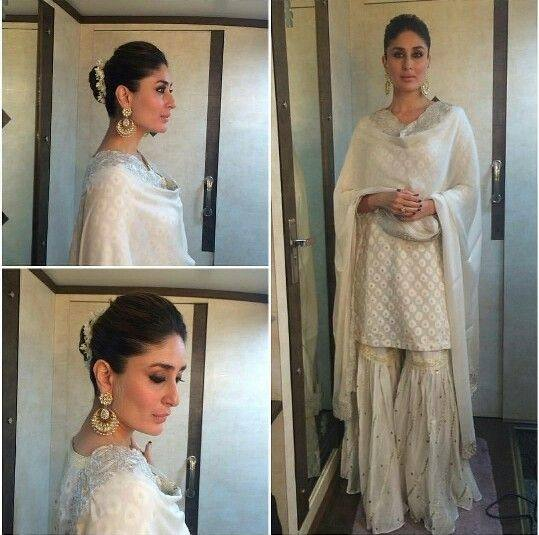 Kareena Kapoor Khan is one actress who always leaves us astounded with her  fantastic fashion choices