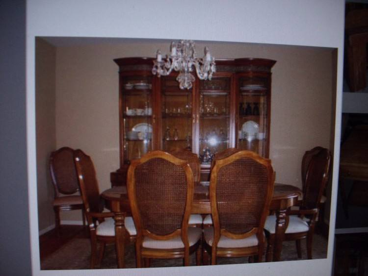 thomasville dining sets dining sets nocturne dining table elegant awesome dining  chairs in room cherry dining