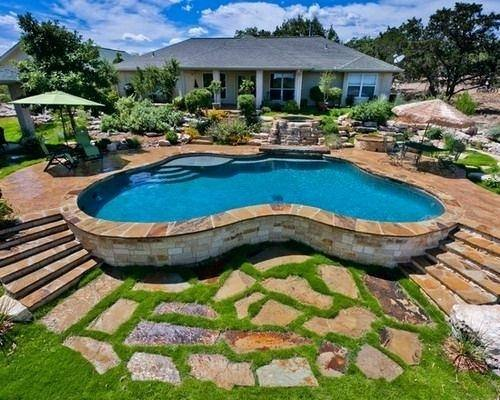 Above Ground Pools Decks Idea | photography above, is segment of Above  Ground Pool Design Ideas