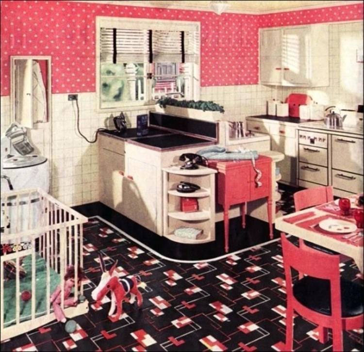 country kitchen themes