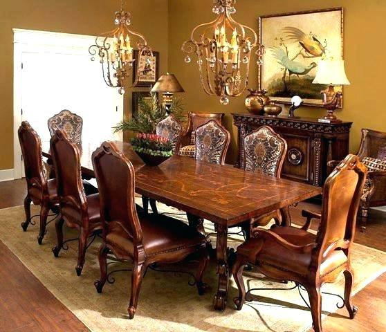 tuscan dining room tables dining room furniture gorgeous decor amazing dining  room table decor luxury home