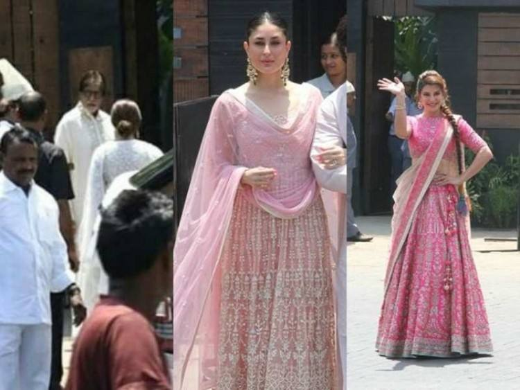A user criticised Kareena for marrying into a Muslim family