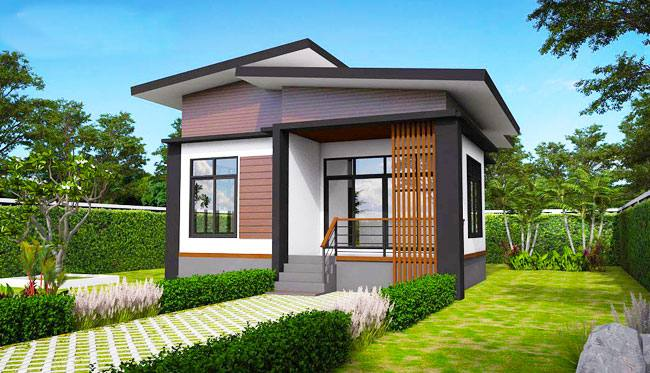 Full Size of Modern Single Storey House Plans In Kerala Rustic One Story  Ultra Plan And