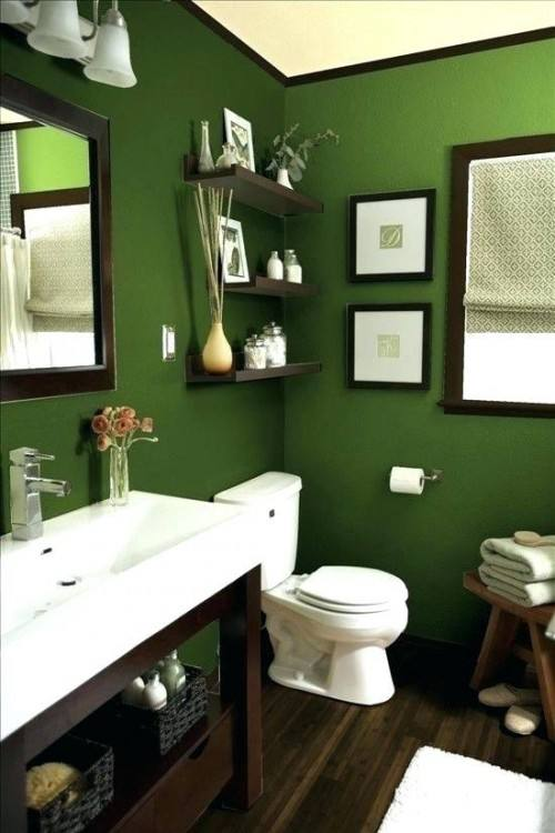 green bathroom ideas best dark bathrooms on forest lime decorating olive  decor bath