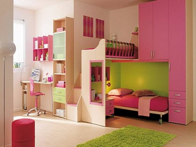 boys and girls room ideas