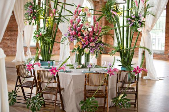bamboo decoration ideas bamboo balcony decor idea bamboo wedding  centerpiece ideas