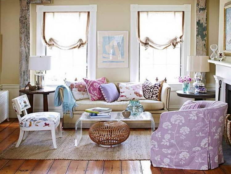 Large Images of Farmhouse Style Living Rooms Cottage Style Living Room  Furniture Cottage Laundry Room Decorating