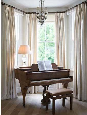 bay window curtain ideas dining room inspiring curtain ideas window drapes  for living com casual dining