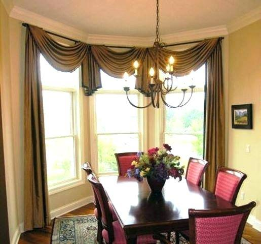 Amazing of Bay Window Treatment Ideas 50 Cool Bay Window Decorating  Ideas Shelterness