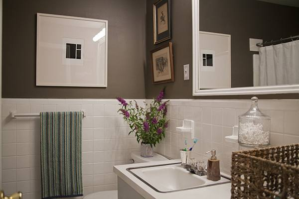 cheap bathroom makeover small bathroom makeovers before and after cheap  bathroom makeover pinterest recipes