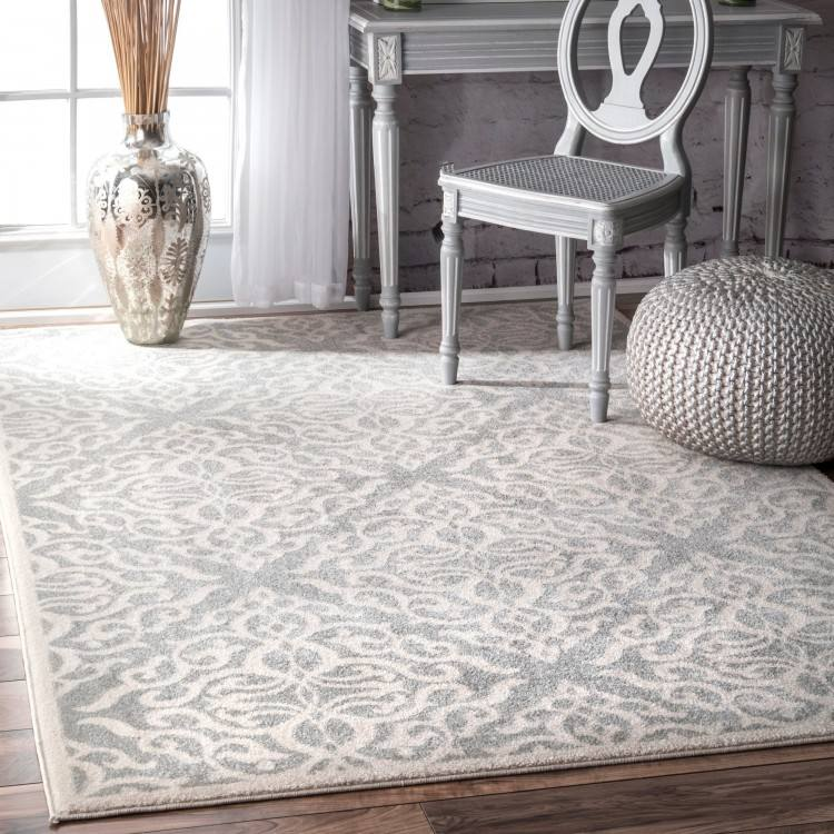 how to place area rugs