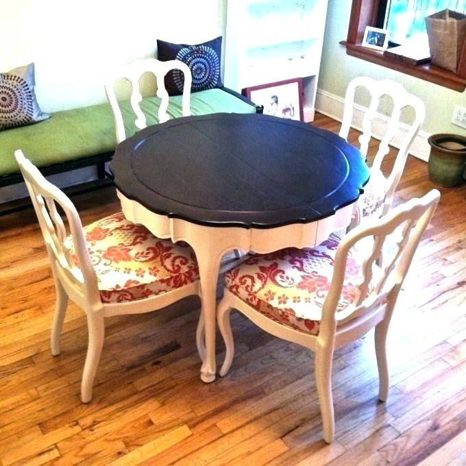 how to refinish a dining room table refinish a dining room table refinished  dining room table