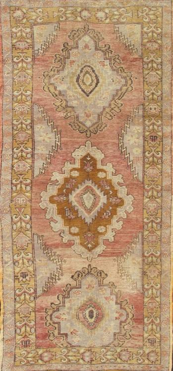 Vintage & Traditional Rugs