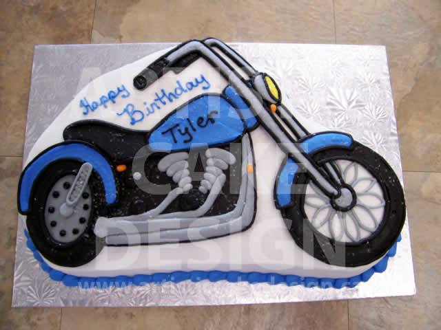 motorcycle birthday cake designs motorcycles party online invitations and  ideas for a fun cakes
