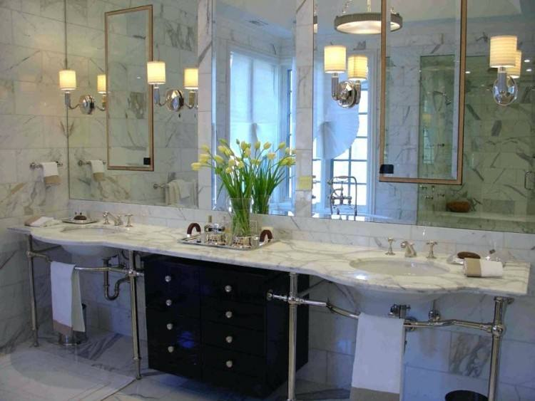 Tremendous Home Bathroom In Neutral Tone Design Inspiration Small Beautiful  Bathrooms