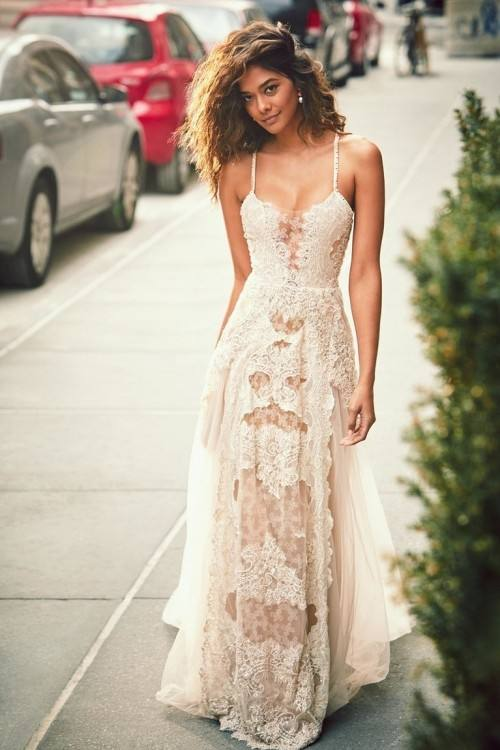 Informal Second Wedding Dresses for older brides | Casual Short Wedding  Dresses with Sleeves Casual … | putting my wedding together, thoughts and  ideas