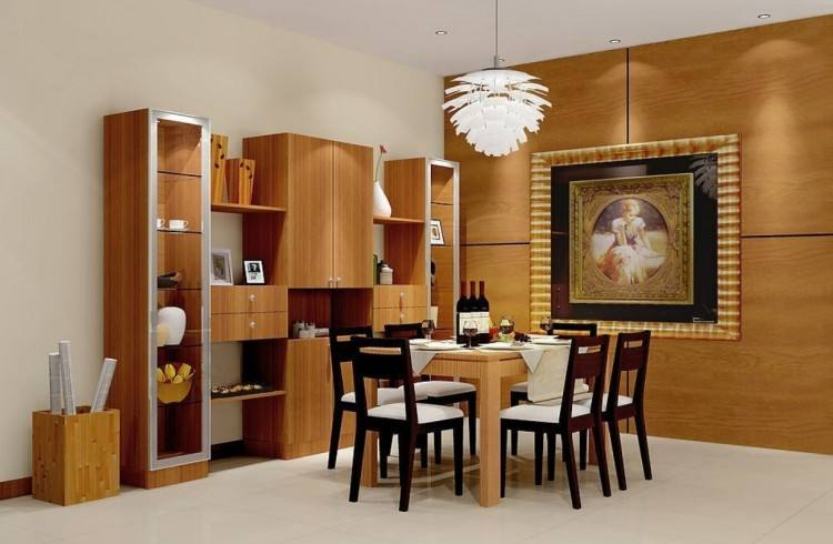 dining cabinets storage dining  room
