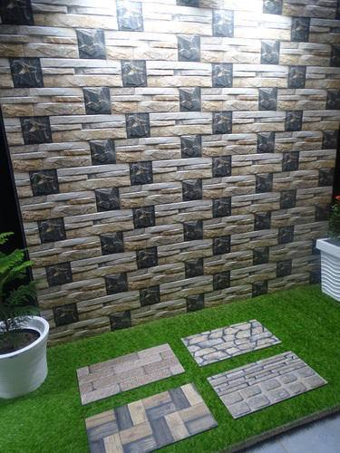 elevation wall tile design ideas
