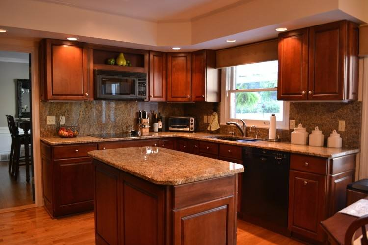 Full Size of Kitchen Good Colors For Kitchen Cabinets Chocolate Brown Kitchen  Cabinets Grey Kitchen Cupboards