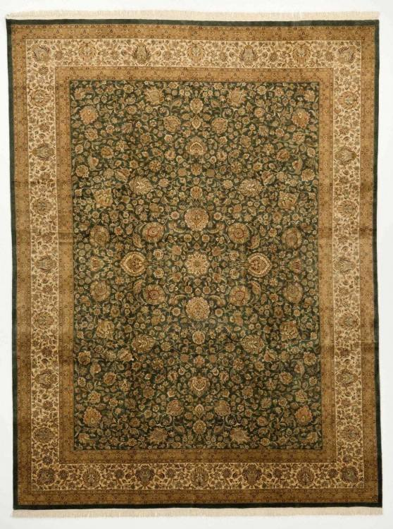 When I first started looking at Oriental Rugs I started with Baluch rugs or  more properly Baluch type