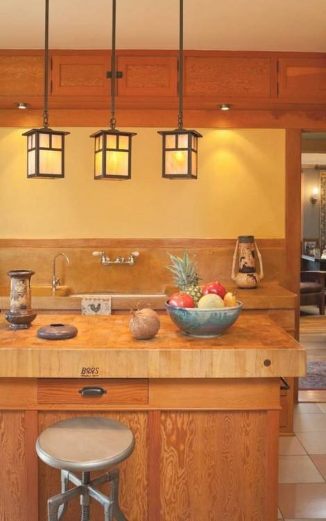 Kitchen Style Ideas Medium size Mission Style Traditional Kitchen Arts  Best Crafts Images On Craftsman And