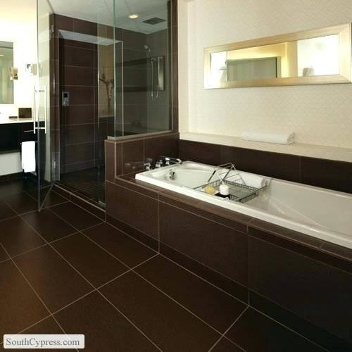 More images of Brown Bathroom Ideas