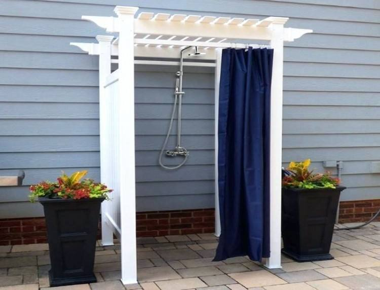 outdoor shower kits outside shower kits cape cod shower kits outdoor showers  enclosures outdoor shower kit