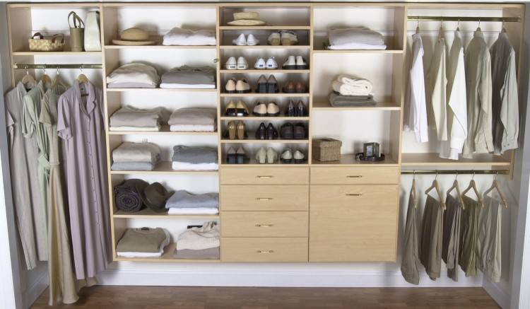 Bedroom Closet Organizers Lowes Rated 88 from