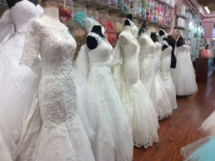 24+ Lovely Wedding Dresses Los Angeles Fashion District