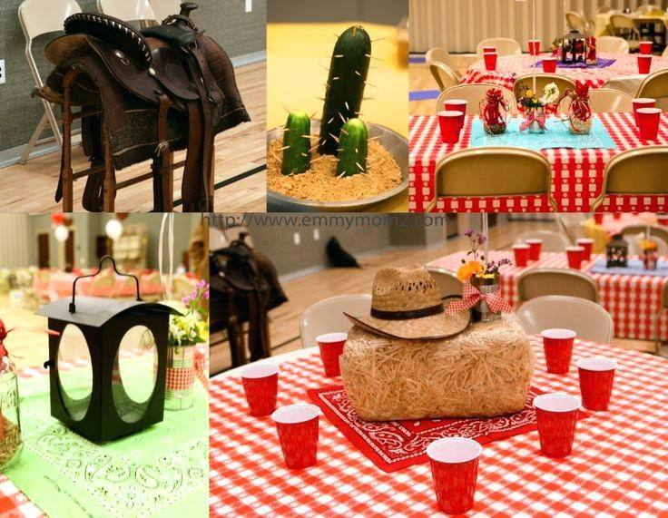 Best 25 Western Christmas Ideas On Pinterest Cowboy Christmas  Remarkable Red Table Decorations