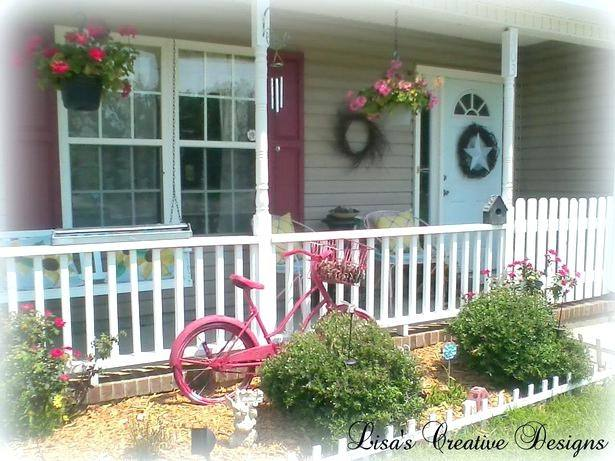 Full Size of Backyard Front Porch Decor Front Porch Decorating Front Porch  Bench Decor Front Porch
