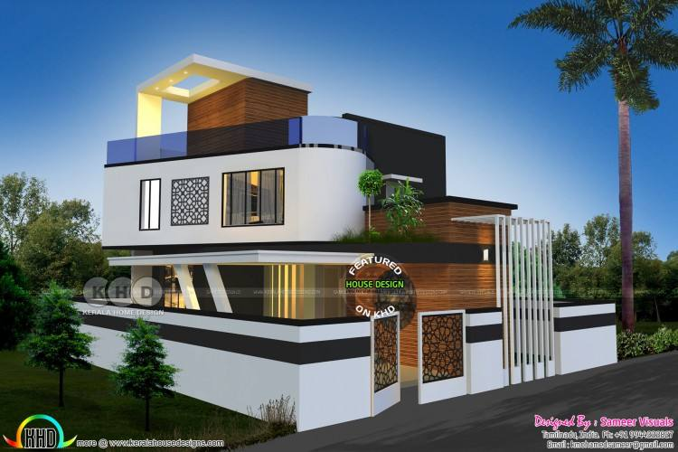 tamilnadu house design picture budget house plans in new house plan under 5  best unusual house