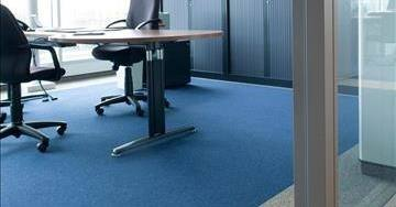 Meadee Flooring Ltd are office floor fitters in London, Reading and the  Berkshire and specialise in the supply and installation of all types of  high quality