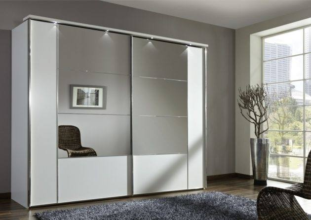 Create A New Look For Your Room With These Closet Door Ideas With  Wardrobe Exterior Designs