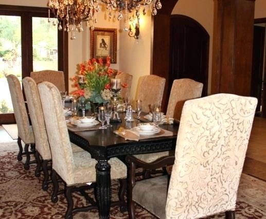 tuscany dining sets dining room furniture