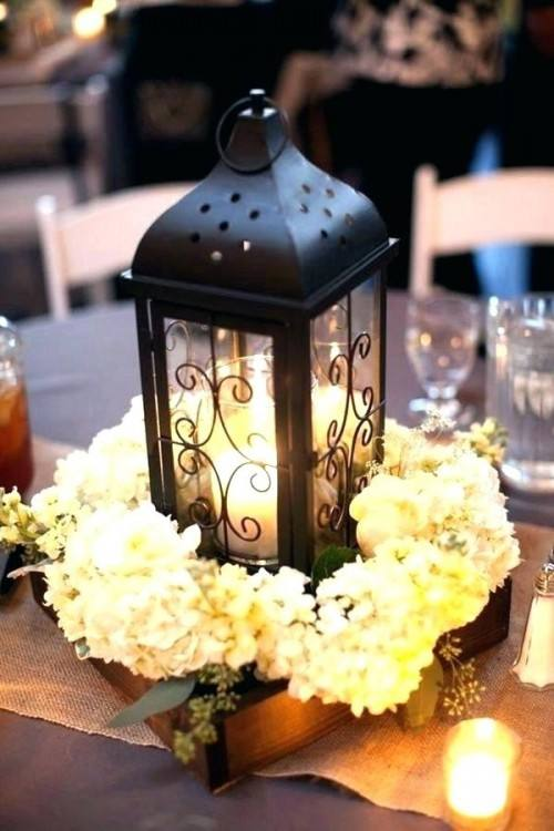 30 Gorgeous Ideas For Decorating With Lanterns At Weddings ~ we ❤ this!  moncheribridals