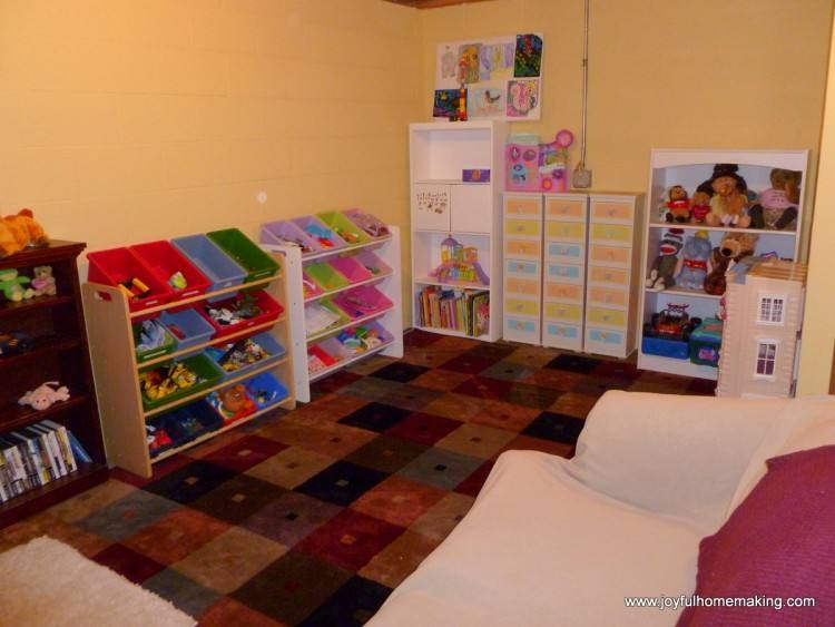 exceptional kids play area ideas