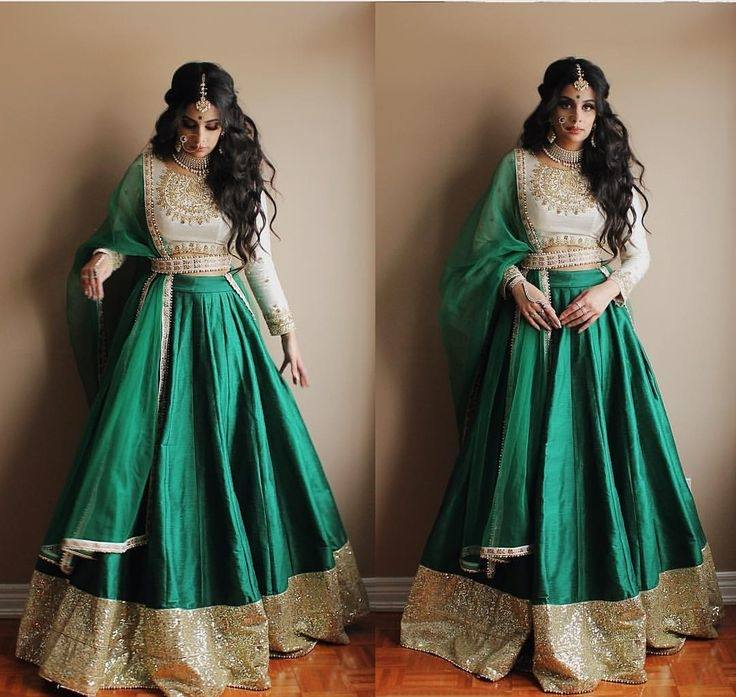 Fashion houses are eager to reach an incredible blend of traditional and  modern design of the Indian wedding, showing extraordinary use of fabrics,