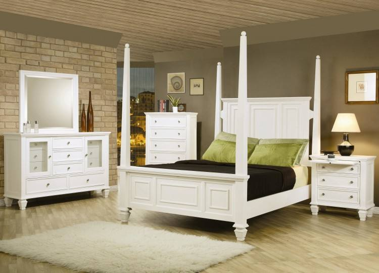 ashley porter bedroom set