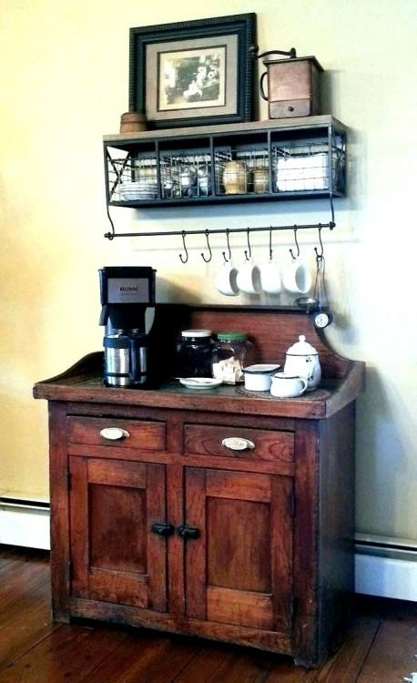 coffee bar decor ideas home about how to renovations living room for impact