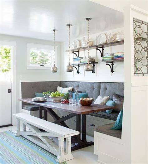 Full Size of Dinettes And Breakfast Nooks Kitchen Nook With Storage Breakfast  Nook Ideas For Small